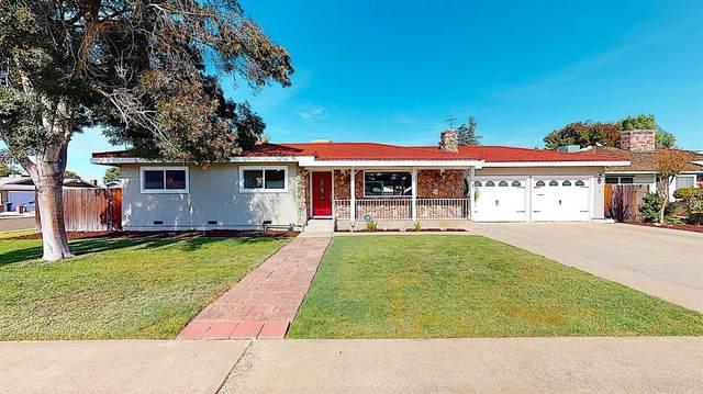 441 Pedras Road, Turlock, CA 95382 (MLS #221136093) :: Keller Williams - The Rachel Adams Lee Group
