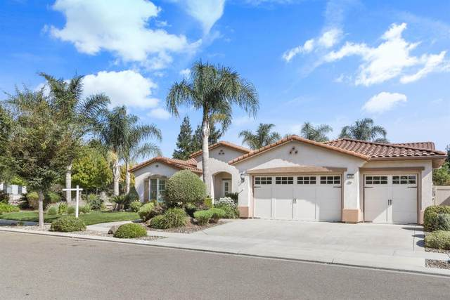 1283 Holly Berry Street, Manteca, CA 95336 (#221136110) :: Tana Goff Real Estate and Home Sales