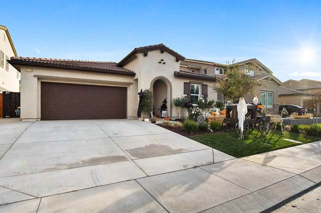 9634 N Cabernet Court, Patterson, CA 95360 (MLS #221136140) :: The Merlino Home Team