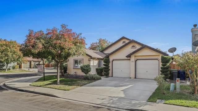 900 Collegeview Drive, Turlock, CA 95382 (MLS #221136163) :: Keller Williams - The Rachel Adams Lee Group
