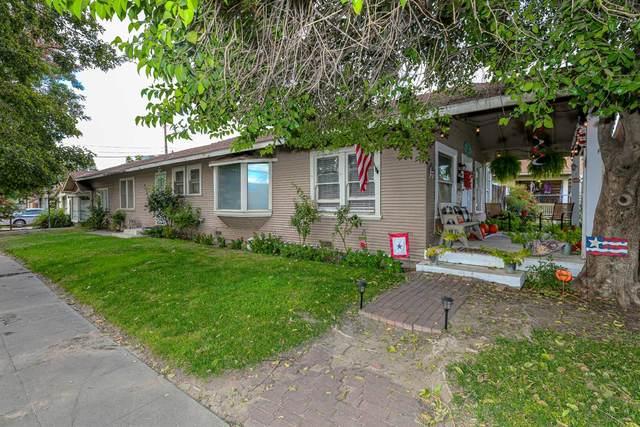 1201 6th Street, Atwater, CA 95301 (MLS #221136166) :: Keller Williams - The Rachel Adams Lee Group