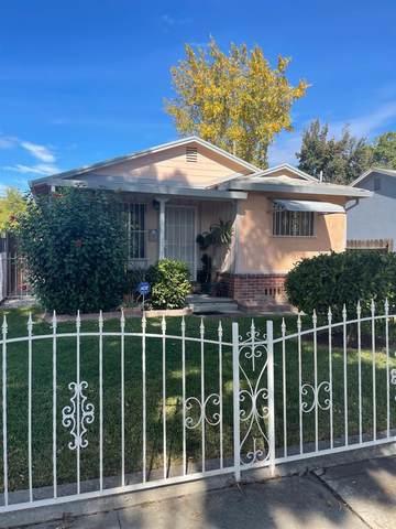 2333 E Scotts Avenue, Stockton, CA 95205 (MLS #221136199) :: The Merlino Home Team