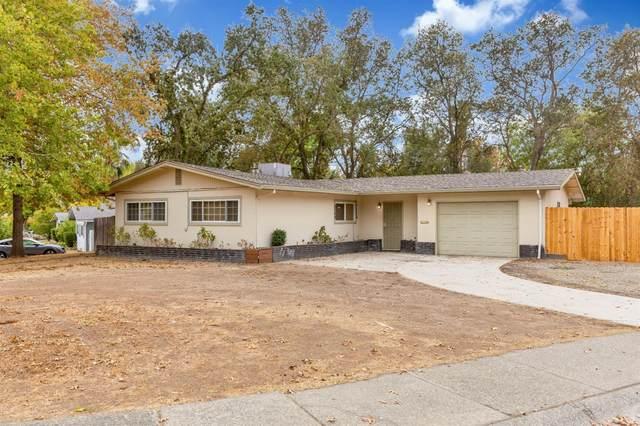 8248 Madison Avenue, Fair Oaks, CA 95628 (MLS #221136225) :: The Merlino Home Team