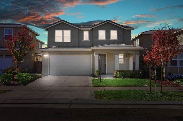 17977 Amador Drive, Lathrop, CA 95330 (MLS #221136237) :: The Merlino Home Team