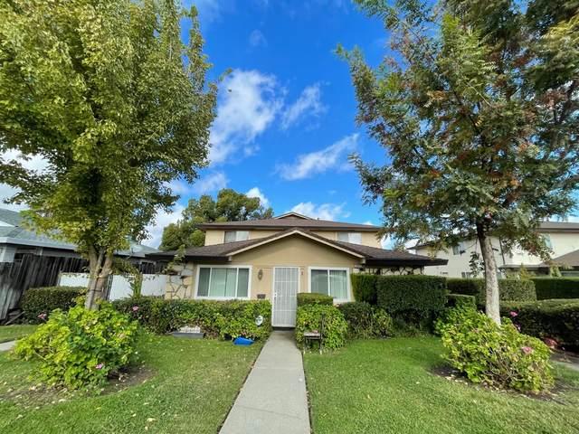 4423 Palm Avenue #4, Sacramento, CA 95842 (MLS #221136238) :: Keller Williams Realty