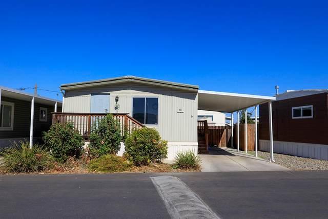 8200 Jantzen Road #6, Modesto, CA 95357 (#221136248) :: Tana Goff Real Estate and Home Sales