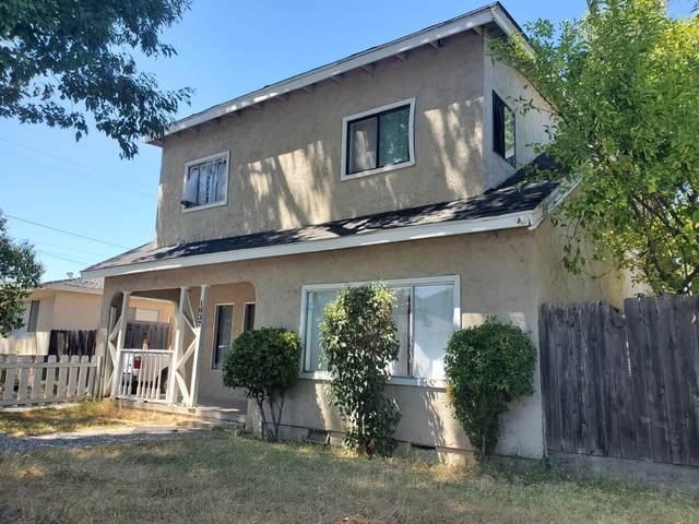 1637 Pearl Street, Modesto, CA 95350 (#221136251) :: Tana Goff Real Estate and Home Sales