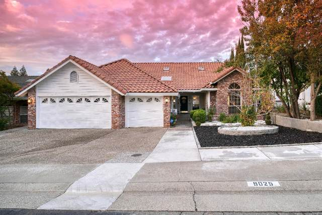 9025 Biplane Way, Fair Oaks, CA 95628 (MLS #221136262) :: ERA CARLILE Realty Group