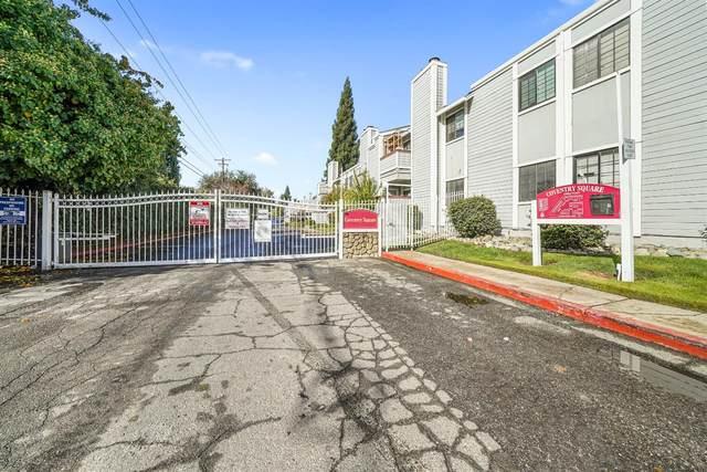 7401 Auburn Oaks Court J, Citrus Heights, CA 95621 (MLS #221136265) :: Laura Eklund   Realty One Group Complete