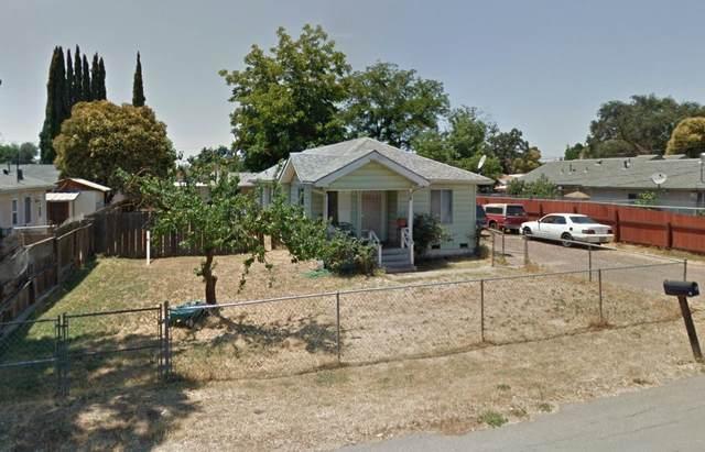 29 S Adelbert Avenue, Stockton, CA 95215 (MLS #221136266) :: Heidi Phong Real Estate Team