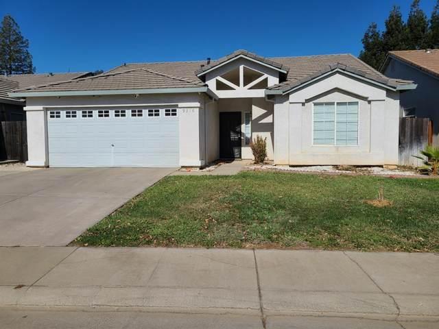 9316 Village Tree Drive, Elk Grove, CA 95758 (MLS #221136269) :: ERA CARLILE Realty Group