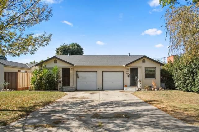 427 Covena Avenue, Modesto, CA 95354 (#221136276) :: Tana Goff Real Estate and Home Sales