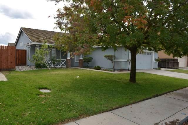 4816 Wild Rose Drive, Salida, CA 95368 (#221136300) :: Tana Goff Real Estate and Home Sales