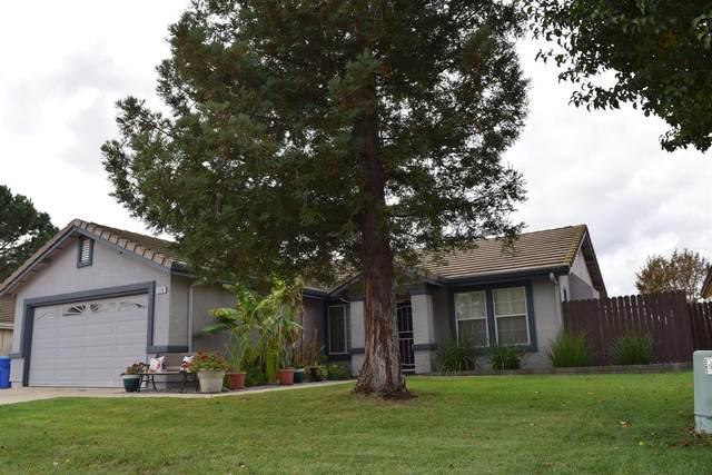 1118 Stormwood Avenue, Galt, CA 95632 (MLS #221136313) :: DC & Associates