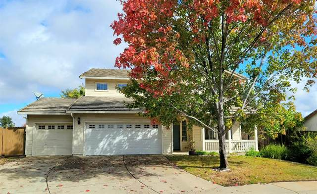 302 Wedmore Court, Roseville, CA 95747 (MLS #221136320) :: ERA CARLILE Realty Group