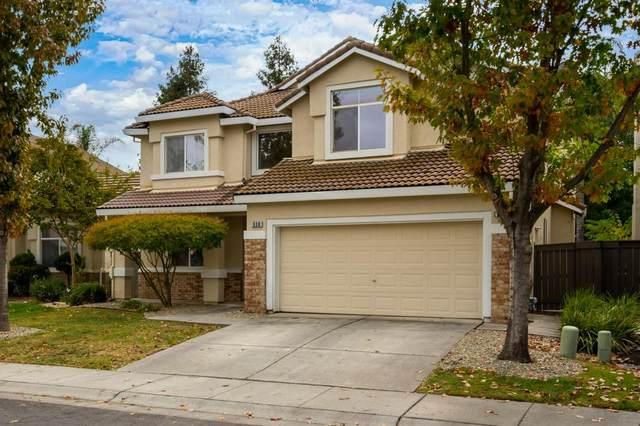 530 Eastbrook Circle, Sacramento, CA 95835 (MLS #221136362) :: Keller Williams Realty