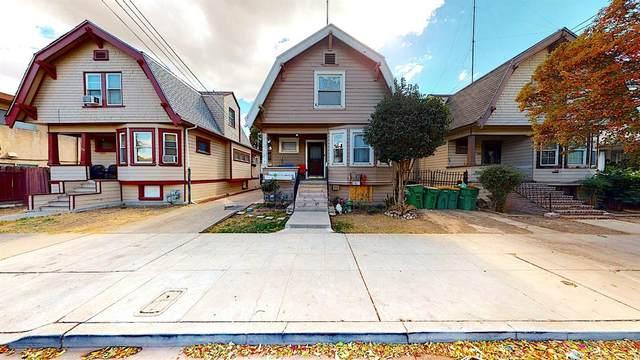 336 E Rose Street, Stockton, CA 95202 (MLS #221136364) :: The Merlino Home Team