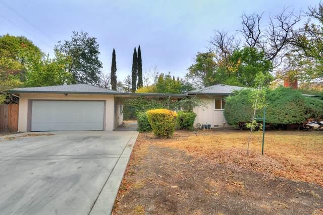 801 Anderson Road, Davis, CA 95616 (MLS #221136372) :: ERA CARLILE Realty Group