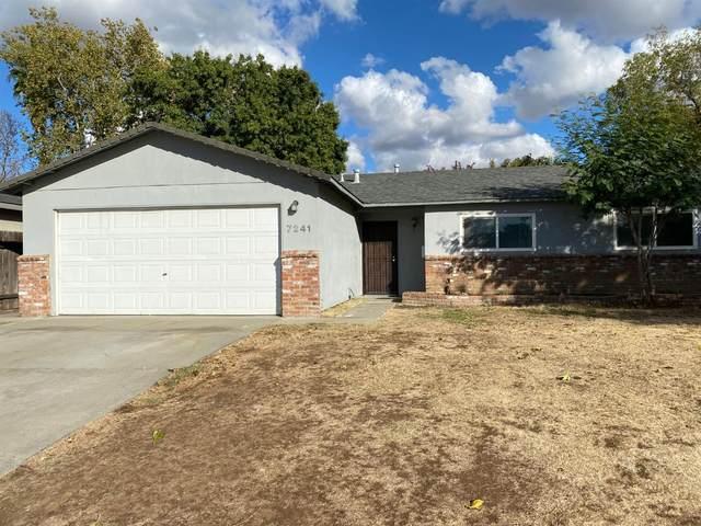 7241 Saga Way, Sacramento, CA 95828 (MLS #221136394) :: DC & Associates