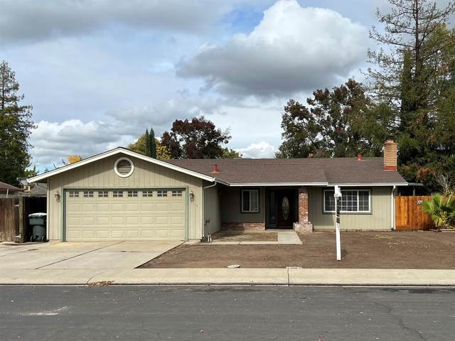 2713 Wickman Court, Modesto, CA 95358 (#221136396) :: Tana Goff Real Estate and Home Sales
