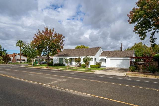 721 W Elm Street, Lodi, CA 95240 (MLS #221136418) :: The Merlino Home Team