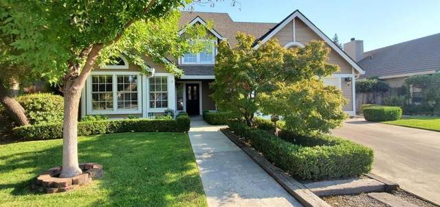 2008 Westview Court, Modesto, CA 95358 (#221136451) :: Tana Goff Real Estate and Home Sales