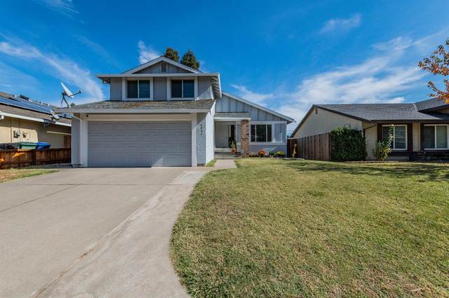 4085 N Country Drive, Antelope, CA 95843 (MLS #221136478) :: Live Play Real Estate | Sacramento