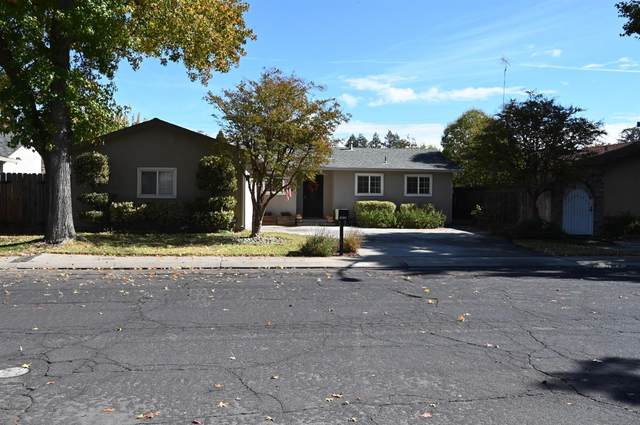 1012 Newkirk Way, Modesto, CA 95355 (#221136482) :: Tana Goff Real Estate and Home Sales