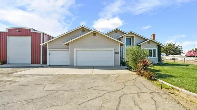 34735 Bernard Road, Tracy, CA 95377 (MLS #221136489) :: Heather Barrios