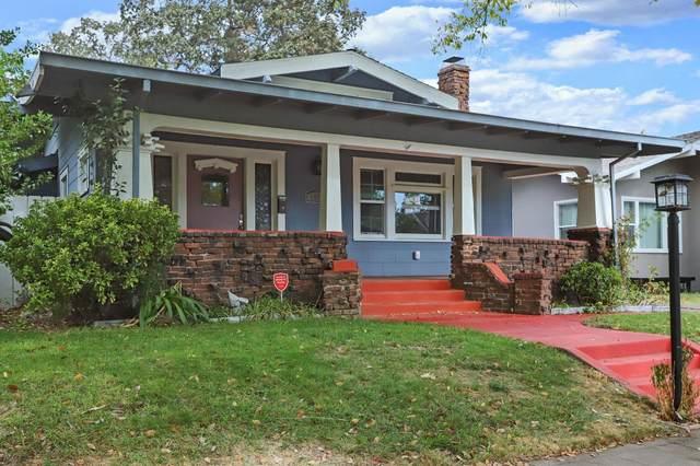 1131 W Vine Street, Stockton, CA 95203 (MLS #221136507) :: DC & Associates