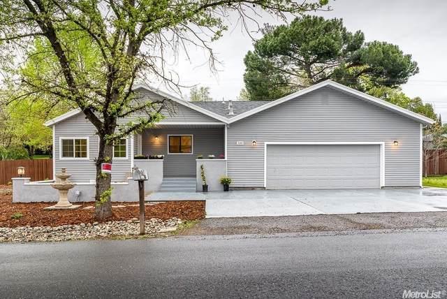 7201 Cardinal Road, Fair Oaks, CA 95628 (#221136514) :: Rapisarda Real Estate
