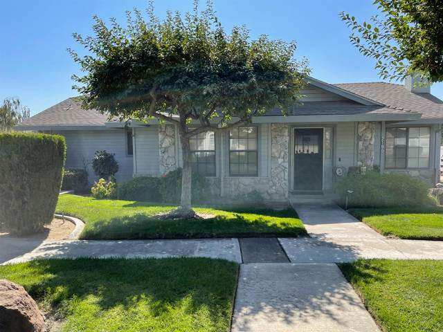 2190 Lady Clare Walk, Manteca, CA 95336 (#221136532) :: Tana Goff Real Estate and Home Sales