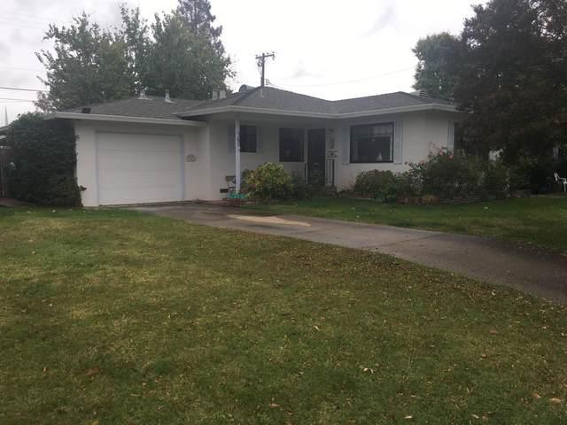 367 Sage Street, Gridley, CA 95948 (MLS #221136550) :: The Merlino Home Team