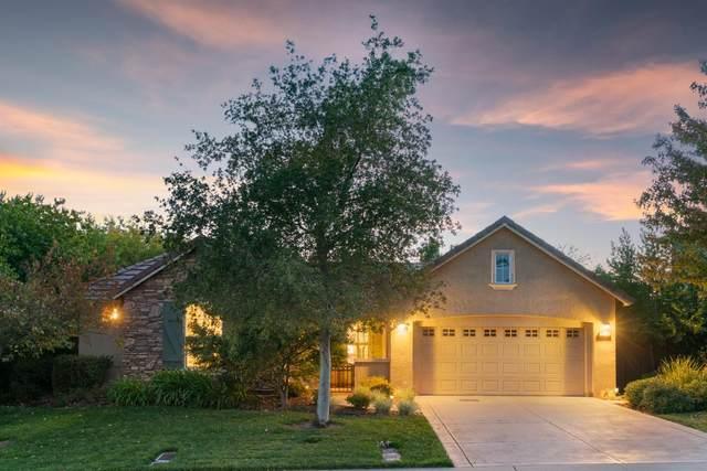 2019 Beckett Drive, El Dorado Hills, CA 95762 (MLS #221136551) :: Deb Brittan Team