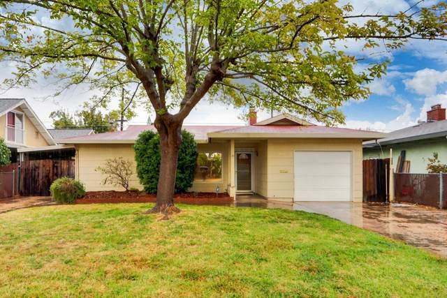 2204 Cortez Lane, Sacramento, CA 95825 (MLS #221136553) :: REMAX Executive