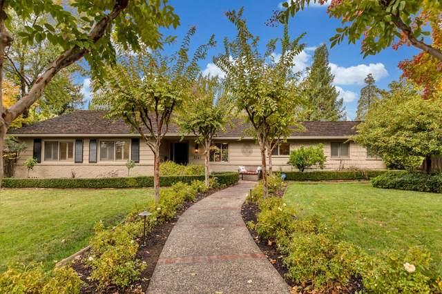 3241 Sierra Oaks Drive, Sacramento, CA 95864 (MLS #221136554) :: REMAX Executive