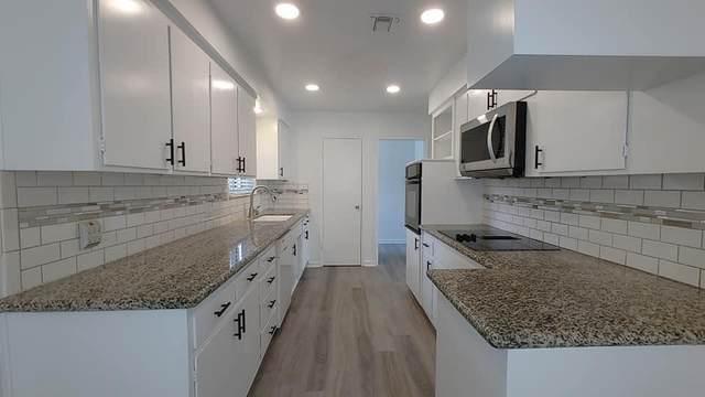 2779 S Calariva Drive, Stockton, CA 95204 (MLS #221136555) :: DC & Associates