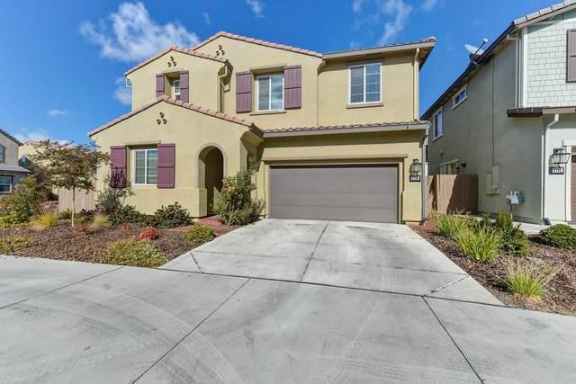 4146 Hydo Lake Way, Sacramento, CA 95834 (MLS #221136559) :: Keller Williams Realty