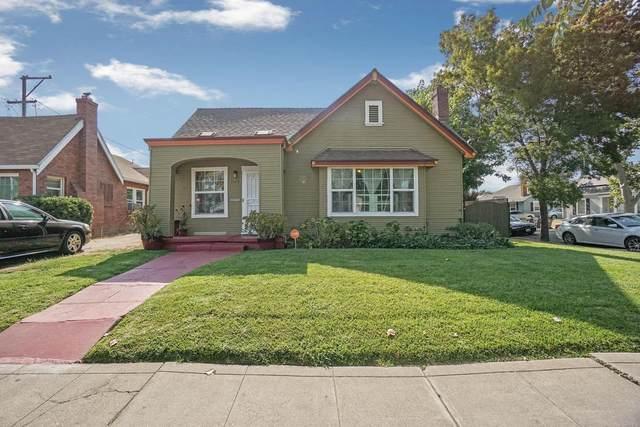 1529 N Pershing Avenue, Stockton, CA 95203 (MLS #221136562) :: DC & Associates