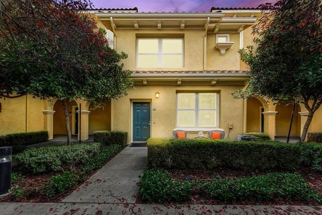 4800 Westlake Parkway #1505, Sacramento, CA 95835 (MLS #221136567) :: Laura Eklund   Realty One Group Complete