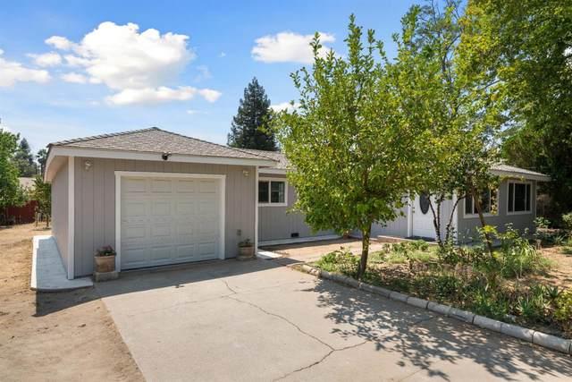4438 Malay Drive, Sacramento, CA 95841 (MLS #221136573) :: Keller Williams Realty