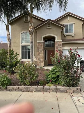 341 Daisy Ct, Merced, CA 95341 (MLS #221136593) :: Keller Williams - The Rachel Adams Lee Group