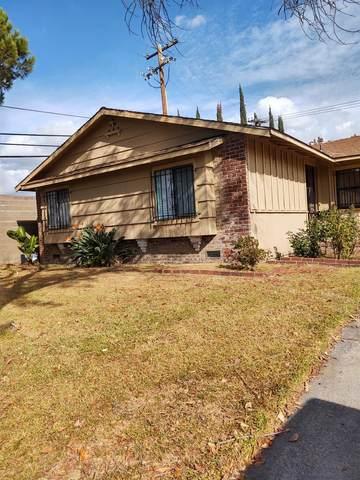 7641 Teekay Way, Sacramento, CA 95832 (MLS #221136622) :: DC & Associates