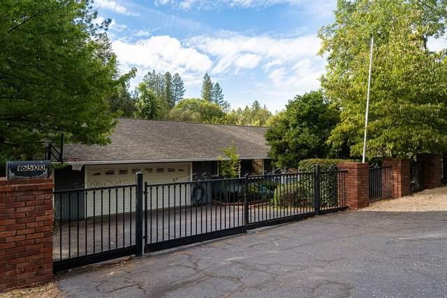 16500 Jon-Eric Court, Grass Valley, CA 95949 (MLS #221136645) :: REMAX Executive