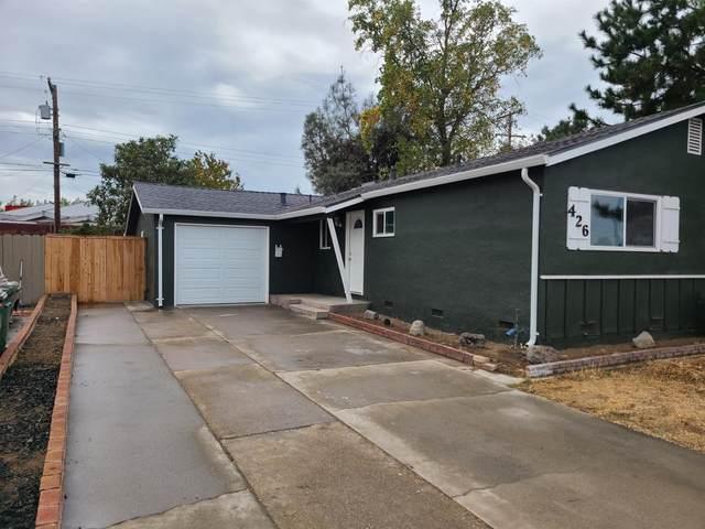 426 Murray Street, Lodi, CA 95240 (MLS #221136646) :: The Merlino Home Team