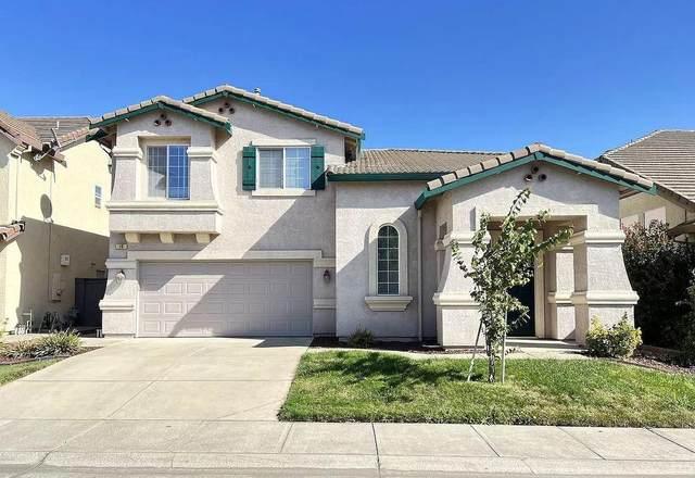 18 Sabre Court, Sacramento, CA 95835 (MLS #221136665) :: The Merlino Home Team