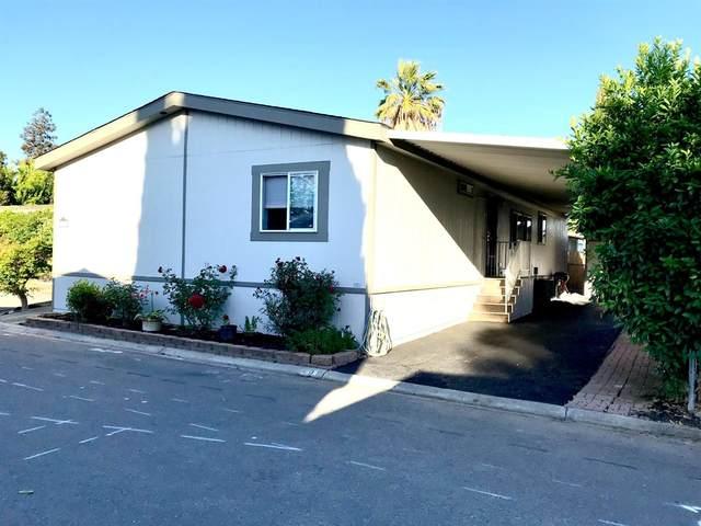 200 Ford Road #83, San Jose, CA 95138 (MLS #221136668) :: The Merlino Home Team