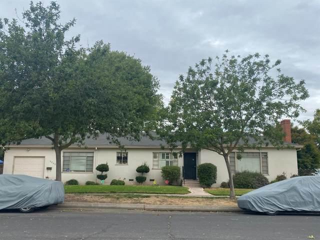 2245 T Street, Merced, CA 95340 (MLS #221136714) :: Keller Williams - The Rachel Adams Lee Group