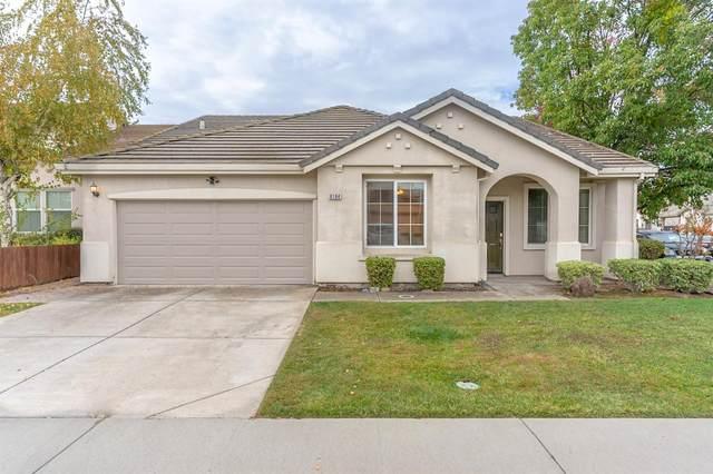 8184 Grisham Way, Elk Grove, CA 95758 (MLS #221136723) :: Keller Williams Realty