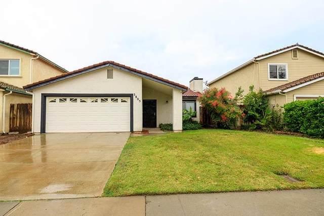 3805 Semallon Drive, Modesto, CA 95356 (MLS #221136732) :: Heather Barrios